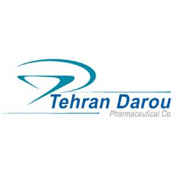 شرکت تهران دارو